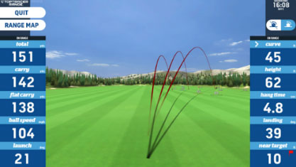TopTracer Game